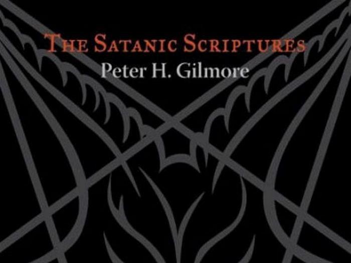 «Сатанинские писания» - азбука для поклонников учения антихриста.