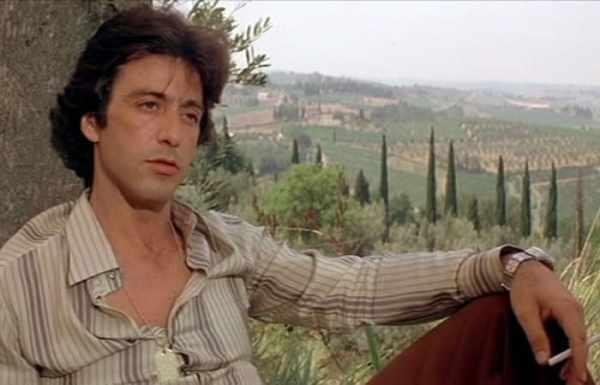 Аль Пачино – 79: Чего не знают о легендарном актере даже ...