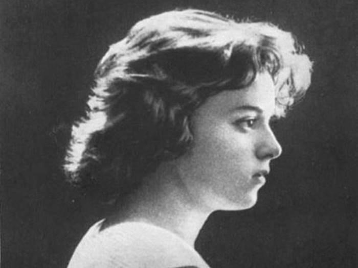 Женщина, которая вдохновила Есенина на цикл *Любовь хулигана* | Фото: liveinternet.ru