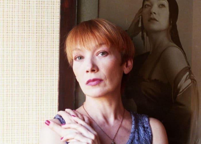 Актриса Елена Коренева | Фото: mirnov.ru