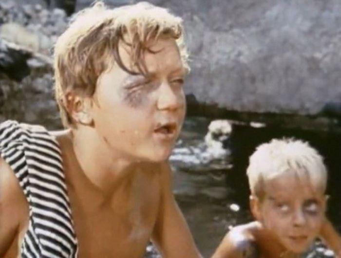 Сергей Тихонов в фильме *Дубравка*, 1967 | Фото: kino-teatr.ru