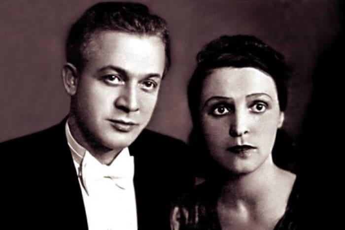 Артист с четвертой женой, певицей Ириной Масленниковой | Фото: 24smi.org