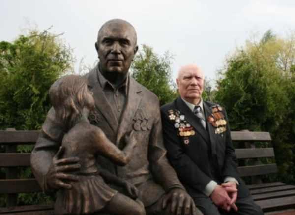 Забытый подвиг: какой советский солдат стал прототипом ...