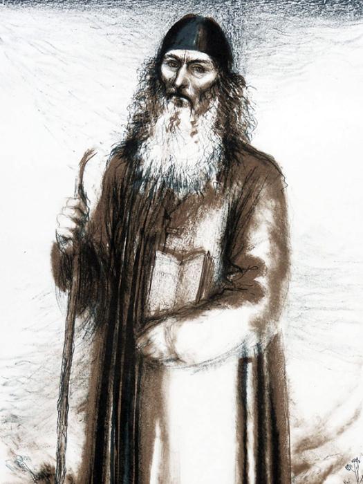 Аввакум Петров (Протопоп Аввакум). / Фото: www.24smi.org