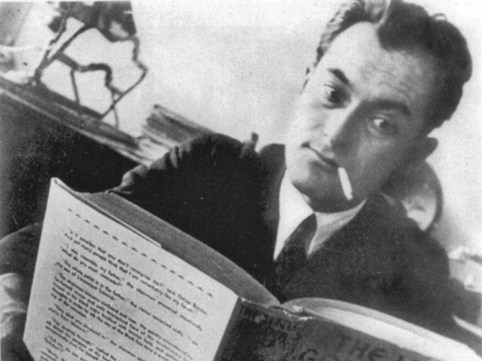 Евгений Петров 1902-1942