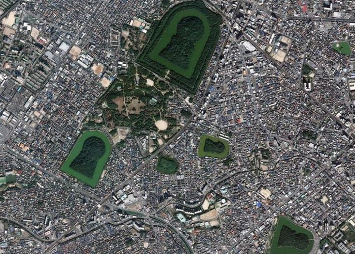 Кофуны города Сакаи