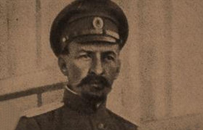 Дмитрий Ульянов./Фото: krymology.info