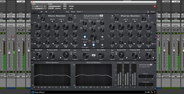 KVR: Brainworx bx_digital V3 by Plugin Alliance - M/S ...