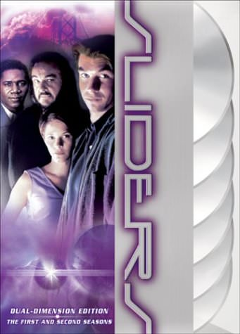 """Sliders"" – Watched and Reviewed"
