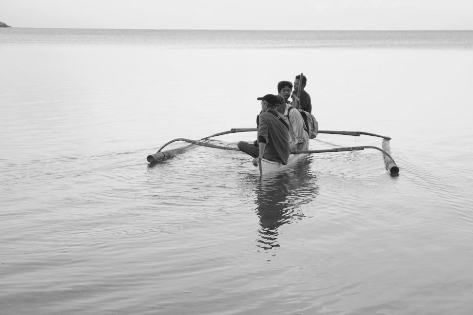 Biennale Cinema 2020 | Lahi, Hayop (Genus Pan)