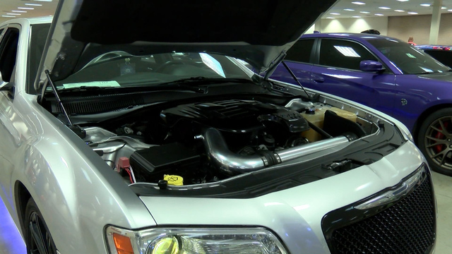 Amarillo Crime Stoppers 9th Annual Classic Car Show