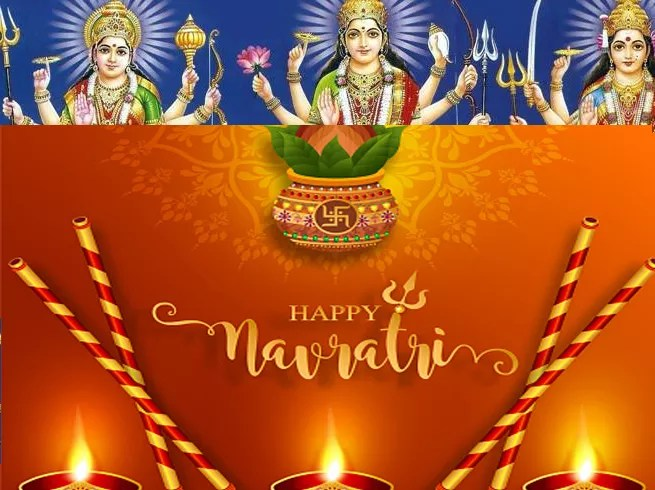chaitra navratri 2020 date time chaitra navratri and hindu new year start from this day granthshala news chaitra navratri 2020 date time