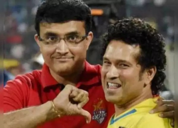 After Sachin, Ganguly will now be seen on the film screen