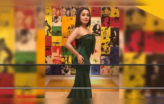 Neha Kakkar keeps herself fit like this