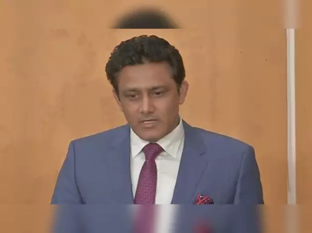 India has to work at ground level to become Sporting Nation: Anil Kumble