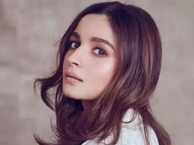 Alia Bhatt's look in Gangubai Kathiawadi alia look: Alia Bhatt will have a non glamorous look in sanjay leela bhansali film gangubai kathiawadi