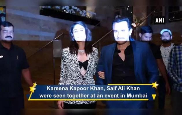 Kareena is also excited about 'Jawani Jaaman'