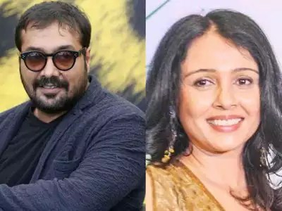 Anurag Kashyap: Suchitra Krishnamurthy, who lashed out at Anurag Kashyap, said – failure is not digestive, so PM insults Modi '- suchitra krishnamoorthi dig out on anurag kashyap for insulting pm narendra modi on caa