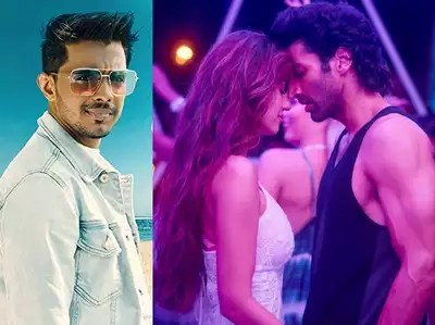 Malang Title Track Know How Many Years The Title Track Of Malang Was Ready Actress Disha Patani Shares A Sizzling Teaser Know How Many Year It Took To Make Malang Title