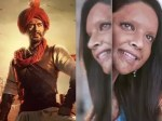 chhapaak tanhaji box office collection: box office: 'tanhaji' is heavy on 'chhapak', know first week's total earnings – deepika padukone starrer chhapaak and ajay devgn tanhaji the unsung warrior first week collection