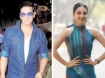 Akshay kiara laxmmi bomb: thick chain around neck and kiara … Akshay Kumar in this style on the set of 'Laxmi bomb' – akshay kumar and kiara advani fun moments amidst song shoot in laxmmi bomb go viral on internet