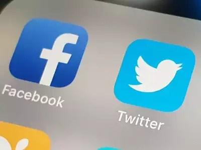FB का ट्विटर अकाउंट हैक