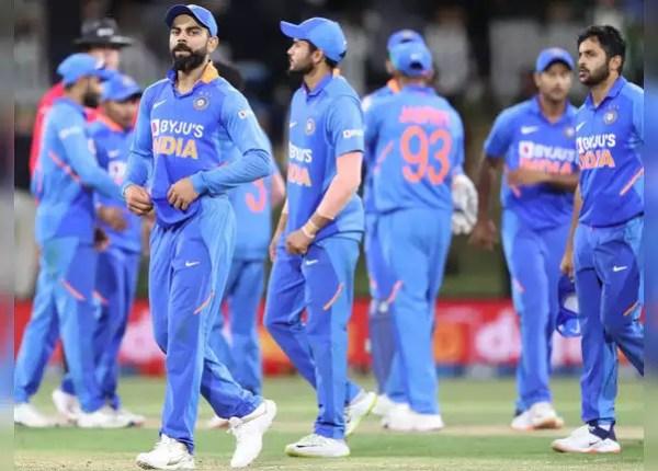 Video-भारत vs न्यू जीलैंड: 31 साल बाद टीम इंडिया का वनडे में सफाया