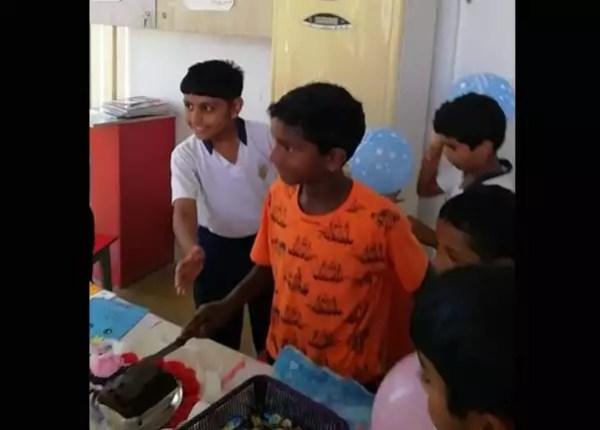 हरियाणा में है सहवाग का स्कूल