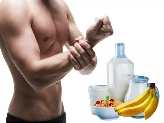 best healthy foods and supplements to gain weight fast naturally for boys