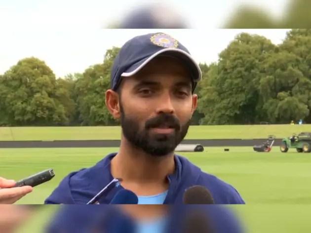 IND vs NZ: Bumrah and Shami a superb bowler: Ajinkya Rahane