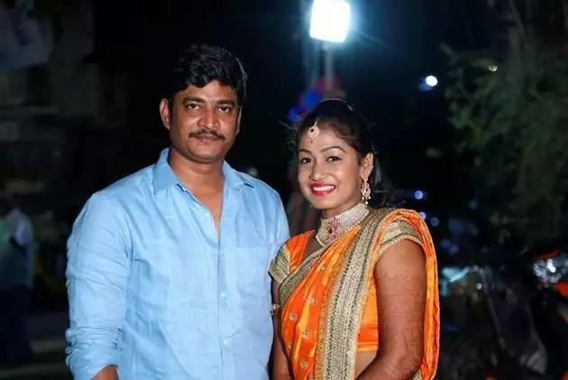 Image result for dorababu wife