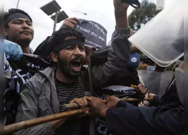सुस्ता पर भी है भारत-नेपाल विवाद