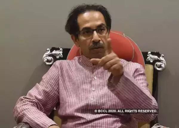 महाराष्ट्र सरकार से मिला तीसरा बड़ा झटका