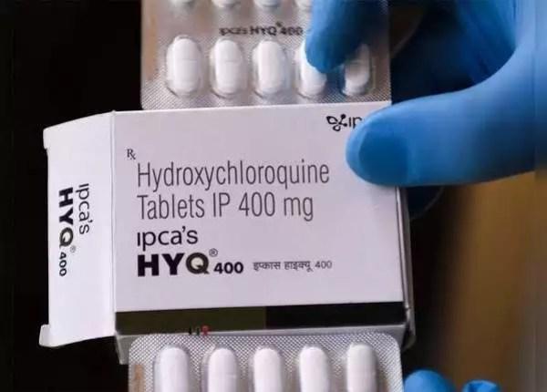 HCQ एंटी-ट्रंप एजेंडे का शिकार?