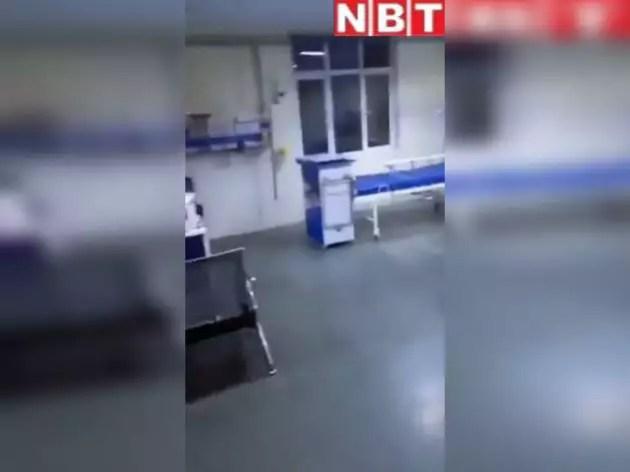 Bihar Corona Latest News: पटना एम्स के वायरल वीडियो ने उठाए इलाज पर सवाल
