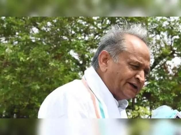 राजस्थान: राज्यपाल से मिले डीजीपी और मुख्य सचिव