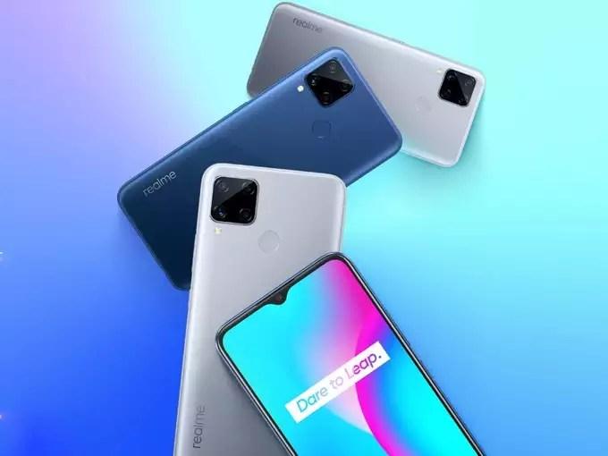 Realme C15s launch Date Price Specs