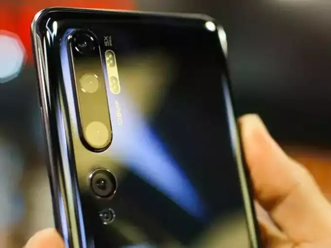 Xiaomi Phones New Camera Technology 2