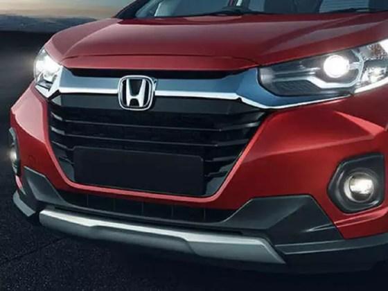 New Honda ZR-V