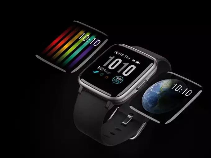 Gionee Life Smartwatch