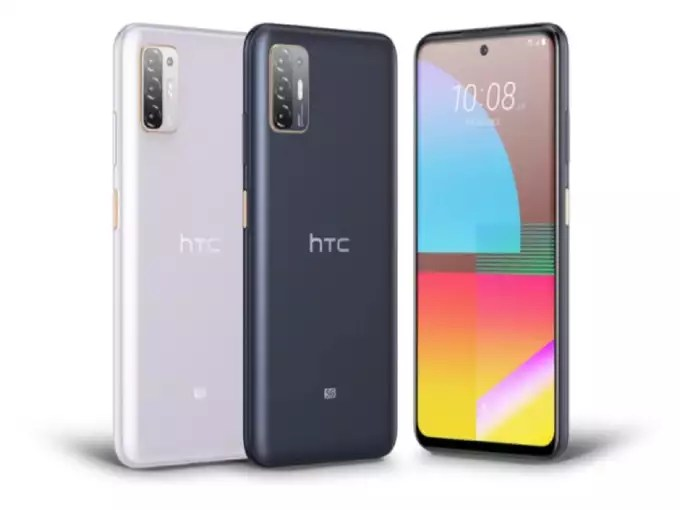 HTC Desire 21 Pro 5G launch Price Specifications 2