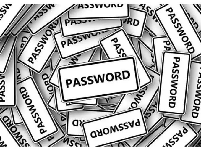 Cyber Security and Protect your Password 3