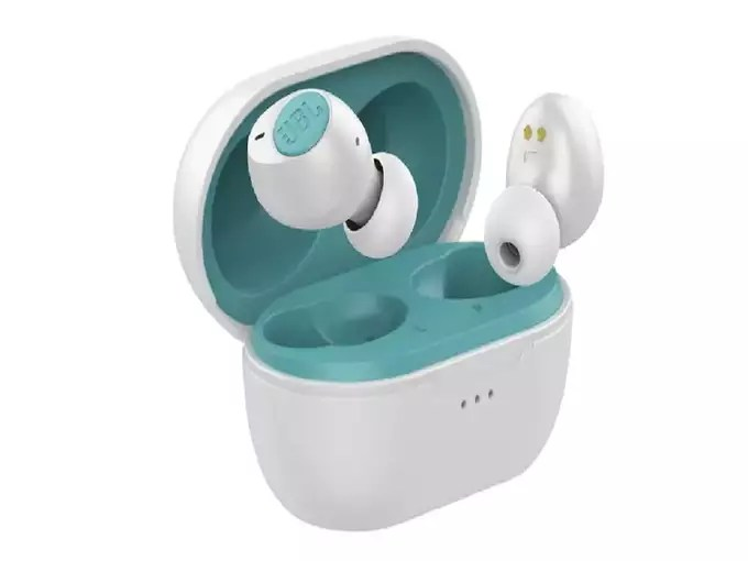 JBL new earbuds JBL C115 TWS Launched price specs 2