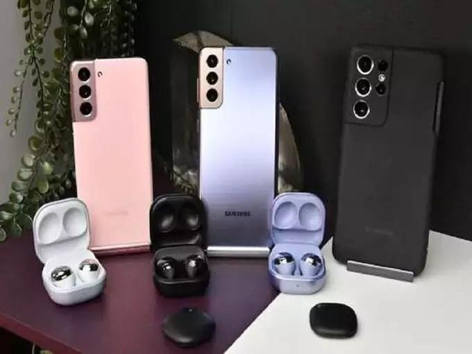Samsung Galaxy S21 4G Launch Soon In India 3