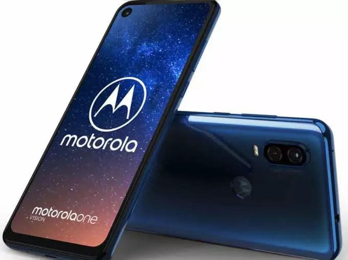 Motorola Smartphones Android 11 Update On Multiple Device 2