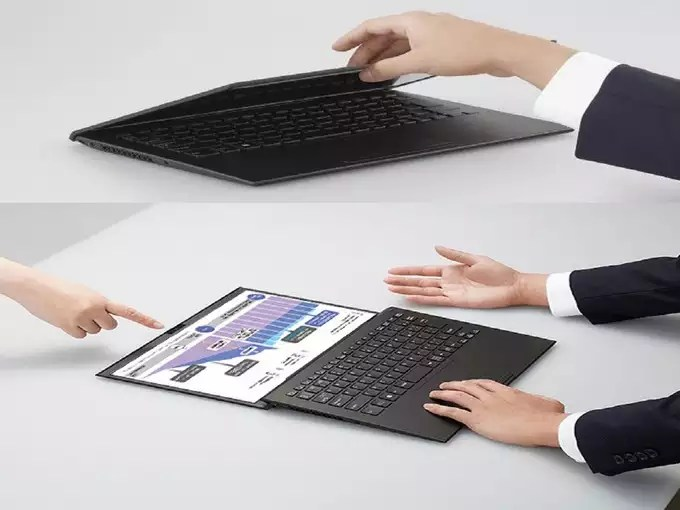 Vaio new laptop Vaio Z 2021 launch Price Specs 1