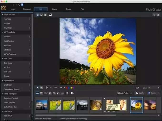 Best photo editing apps for Android and iOS 3