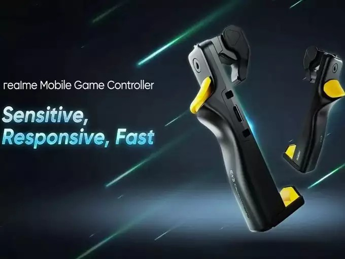 Realme Gaming Accessories launched Price Specs 1