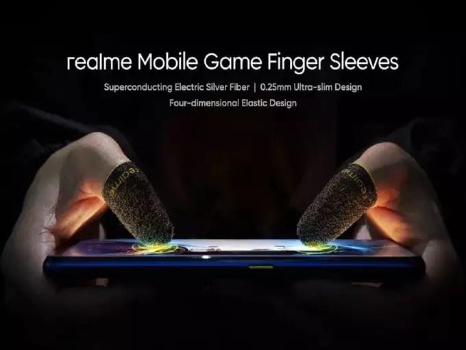 Realme गेमिंग एक्सेसरीज ने कीमत चश्मा 3 लॉन्च किया