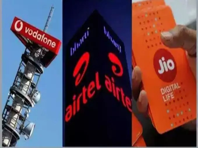 Bharti Airtel Gained 5.8 Million new Users january 2